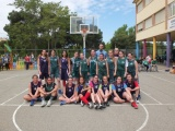 Fotos Torneo Tío Jorge (Cadete)