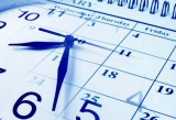 Horarios definitivos 5 Y 6 de JUNIO