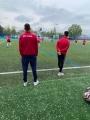 Resultados y fotos Fútbol 11: 10 y 11 de abril