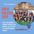Copa Colegial 2019