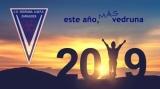 ¡¡ Feliz 2019 !!