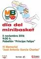 Día del Mini-basket: 5 de Noviembre