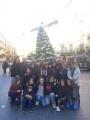 Nuestro infantil de Basket, en Teruel
